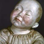 Anonymous Baby, detail